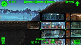 Fallout Shelter Pet Dog 2