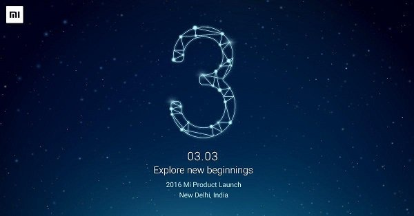Redmi Note 3 India