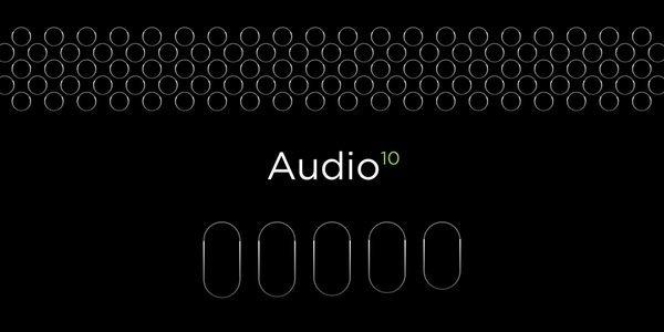 HTC 10 Boom Sound speakers