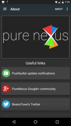 wp 1457587694376 e1457683105433 How to install Pure Nexus ROM on Nexus 6 6