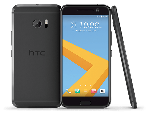 HTC 10 Gray