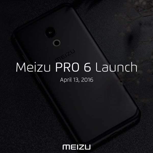 Meizu PRO 6 official