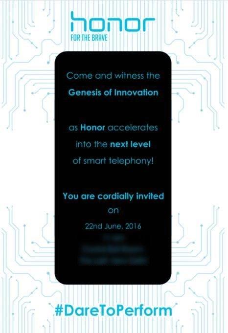 Honor 5C India launch