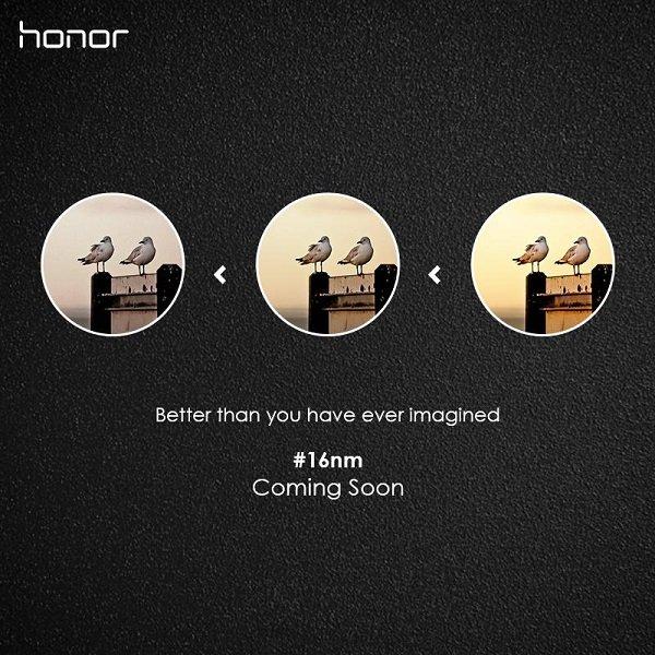 Honor 5C India launch camera