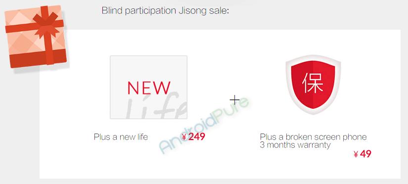 Oneplus 3 sale