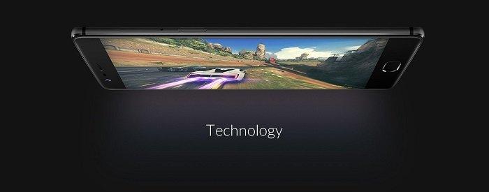 Oneplus 3 technology
