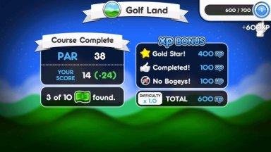 Super StickMan Golf 3 Win