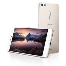 ASUS Zenfone 3 Ultra front and back panel 2 - Asus Zenfone 3 Price dropped, now available starting INR 17,999