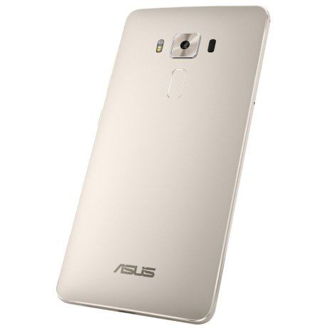 ASUS Zenfone 3 back panel c - Asus Zenfone 3 Price dropped, now available starting INR 17,999