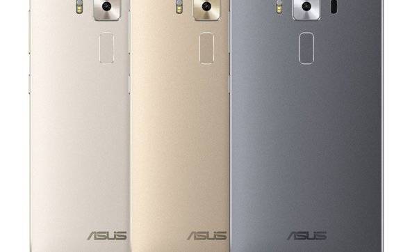 ASUS Zenfone 3 back panel d - Asus Zenfone 3 Price dropped, now available starting INR 17,999