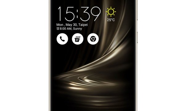 ASUS Zenfone 3 front panel - Asus Zenfone 3 Price dropped, now available starting INR 17,999