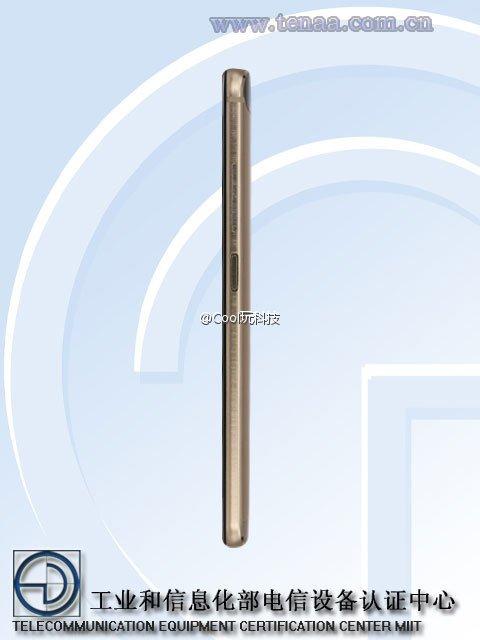 Huawei Mate S2 b