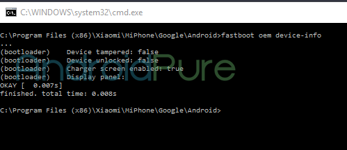 How To Unlock The Bootloader On The Redmi Note 3 Instantly » AndroidPure