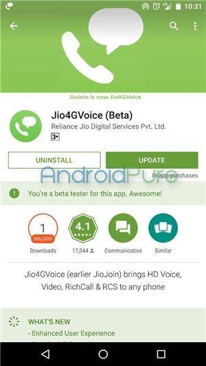 jio4gvoice-beta-app