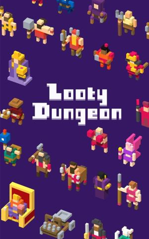 looty-dungeon-android