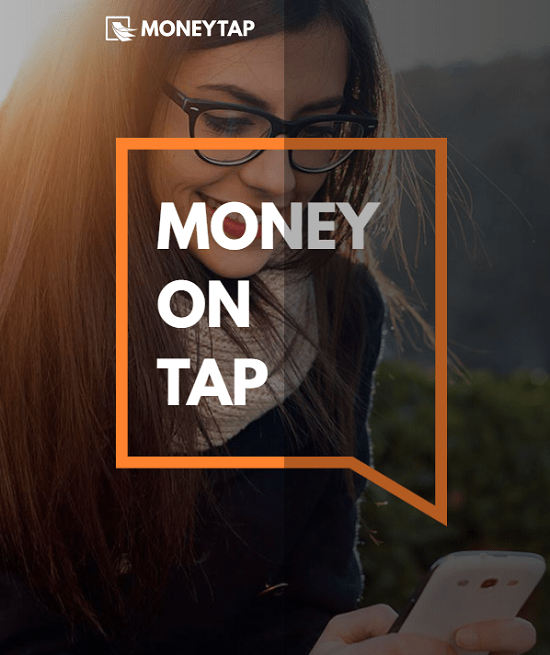 Moneytap - Moneytap: Get a credit line in few taps on your smartphone