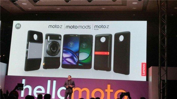 moto-z-india-launch