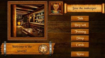 The Quest Innkeeper - The Quest RPG is now available for Android devices, and here is our mini review of the game