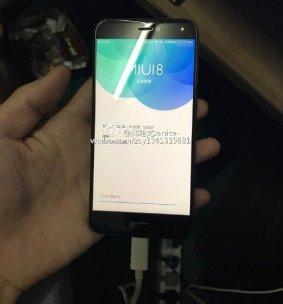 Xiaomi 5c MIUI 8 - More Xiaomi Mi 5C (code named Meri) real images leak in full glory