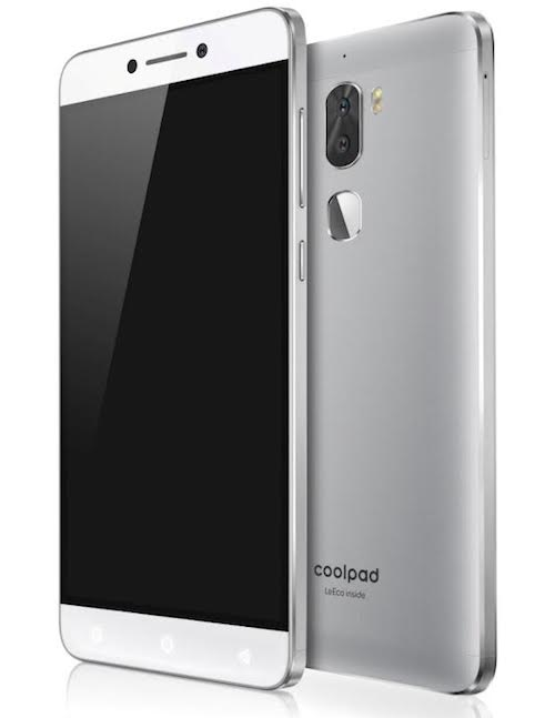 Coolpad Cool 1 Coolpad Cool1 Dual with SD 652, 13 MP dual camera launched in India for Rs. 13,999 1