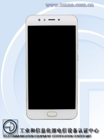 Gionee S10 a - Gionee S10 Officially confirmed to come with Dual cameras both at front and back