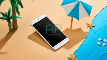 Oppo F3 z6 - Exclusive: Here are Oppo F3 press renders and Promotional images