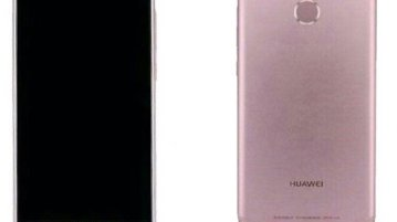 Huawei Nova 2 - Huawei Nova 2 with Dual camera, Snapdragon 660 to be launched on May 26