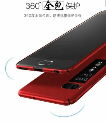 Meizu Pro 7 d Alleged Meizu Pro 7 Press Renders with Dual Camera and Dual Screen leak 3