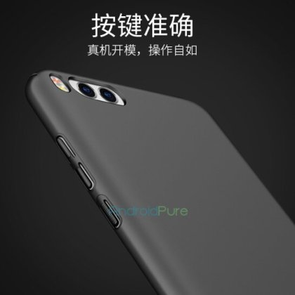 OnePlus 5 Case d Exclusive: Alleged OnePlus 5 Case Renders reveal NO Audio Jack [updated] 5