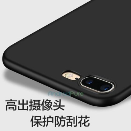 OnePlus 5 Case i Exclusive: Alleged OnePlus 5 Case Renders reveal NO Audio Jack [updated] 10