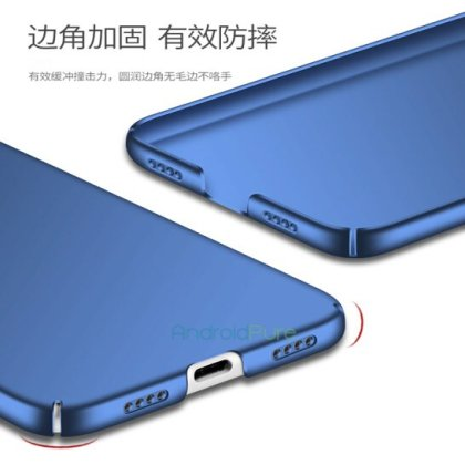 OnePlus 5 Case Exclusive: Alleged OnePlus 5 Case Renders reveal NO Audio Jack [updated] 11