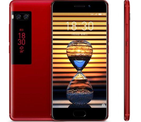 Meizu Pro 7 Plus - AP-Home
