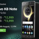 Lenovo K8 Note - AP-Home