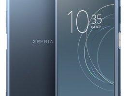 Sony Xperia XZ1 - AP-Home