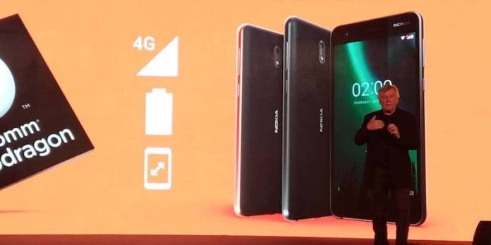 Nokia 2 Nokia 2 announced with 5-inch HD display and 4100mAh battery 2