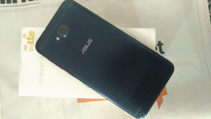 Asus Zenfone 4 Selfie Dual Asus Zenfone 4 Selfie (Dual) Review: One More in the Selfie Ring 2