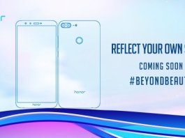 Honor 9 Lite Youth Edition - AP-Home