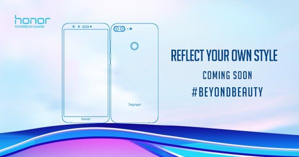 Honor 9 Lite Youth Edition - Honor 9 Lite with 18:9 Display, Quad Cameras to launch on January 17 in India