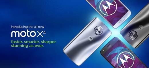 Moto X4 6GB RAM Moto X4 6GB RAM variant coming to Flipkart on Feb 1 for Rs. 24,999 1 News | Phones