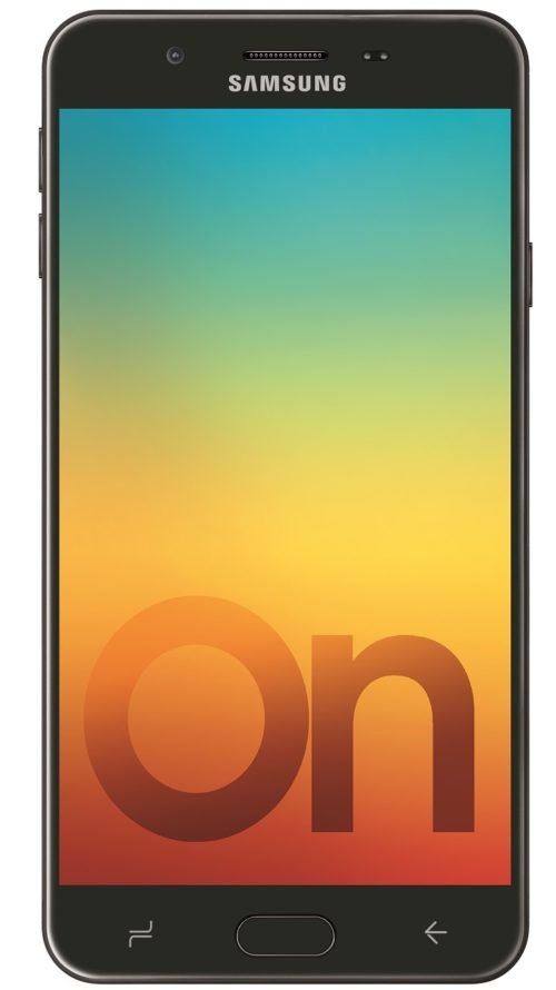 SAMSUNG ON7 PRIME e1516206533205 Samsung Galaxy On7 Prime with 13MP front camera launched in India starting at Rs. 12990 1 News | Phones