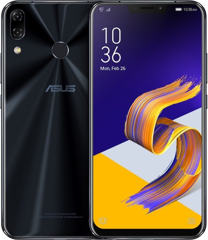 Asus Zenfone 5Z Asus Zenfone 5Z with 19:9 display, Snapdragon 845, dual camera to launch in India on July 4 2
