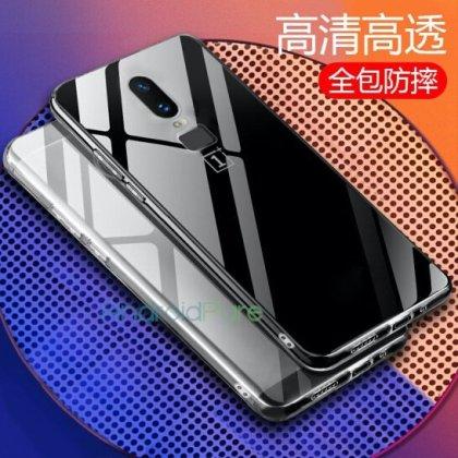 OnePlus 6 n - Exclusive: More OnePlus 6 Case Renders leak, confirm design
