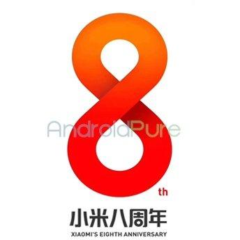 Xiaomi Mi 8 - Mi 8 Anniversary edition teaser surface in Xiaomi forums
