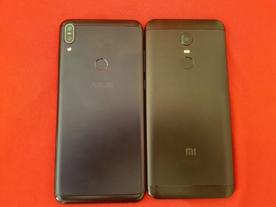 20180601 072654 Asus Zenfone Max Pro M1 Vs Xiaomi Redmi Note 5: Which is better? 5