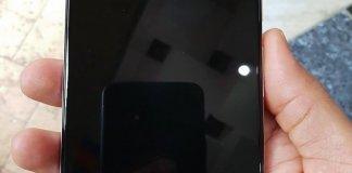 Pixel 3 XL White variant leaked photos
