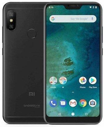 Xiaomi Mi A2 Lite Android One leak