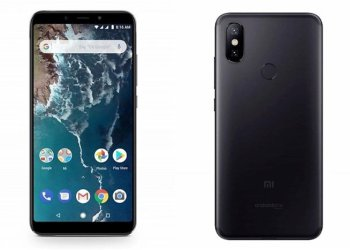 Xiaomi Mi A2 Android One leak