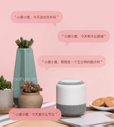 Moto AI Speakers Amazon Echo10 All about Motorola AI Assistant speakers, like Amazon Echo or Google Mini [Updated] 15