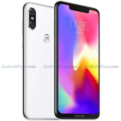 Motorola P30 a Exclusive: Motorola P30 Renders and Specifications leak, comes with a Notch 3