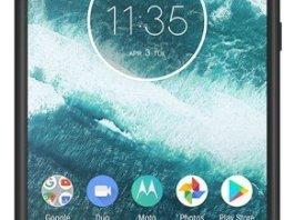 Motorola One Power India launch date